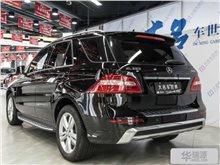 东营奔驰M级 2012款 ML 350 动感型