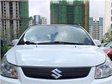 日照铃木 天语SX4 2010款 两厢 1.6L 手动冠军限量版