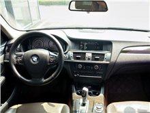 聊城宝马X3 2012款 xDrive20i 豪华型