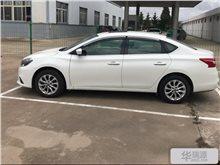 日照日产 轩逸 2016款 1.6XL CVT豪华版