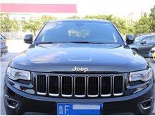 烟台Jeep 大切诺基(进口) 2015款 3.0L 精英导航版