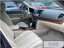 滨州日产 天籁 2011款 2.0 XL CVT荣耀版