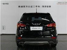菏泽现代 全新胜达 2013款 2.4L 自动两驱智能型