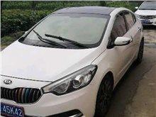 菏泽起亚K3 2013款 1.6L 自动Premium