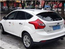 菏泽福特 福克斯 2012款 两厢 1.6L 自动舒适型