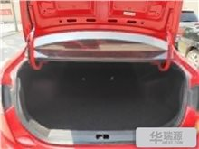 滨州欧朗 2012款 1.5L 手动豪华型