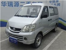 济南昌河-福瑞达-2010款 鸿运版 标准型 CH6390LE3