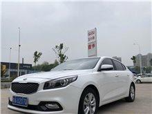 淄博起亚K4 2017款 1.8L 自动GL