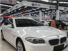 济宁宝马5系 2012款 520Li典雅型