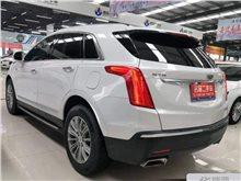 济宁凯迪拉克XT5 2018款 25T 豪华型