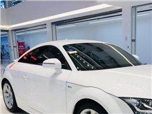 青岛奥迪TT 2013款 TT Coupe 45 TFSI