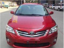 济南丰田 卡罗拉 2012款 1.6L GL 炫装版 AT