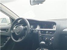 青岛奥迪A4L 2015款 35 TFSI 自动标准型