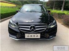 青岛奔驰E级 2015款 E 260 L 运动豪华型
