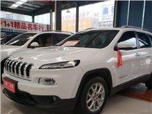 济宁Jeep 自由光 2016款 2.0L 优越版