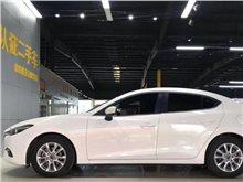 济宁马自达3 Axela昂克赛拉 2017款 两厢 1.5L 自动舒适型