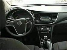 德州别克 昂科拉 2015款 1.4T 手动两驱都市进取型