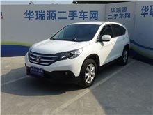 濟南本田-本田CRV-2012款 2.0L 兩驅都市版