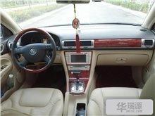 菏泽大众 帕萨特领驭 2011款 1.8T 手动 尊品型