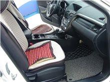 济南奔腾 奔腾X80 2013款 2.0L 自动舒适型
