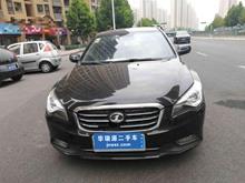 济南奔腾B50 2013款 1.6L MT舒适型