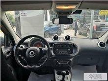 烟台smart fortwo 2015款 1.0L 硬顶激情版