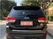 濟南Jeep 大切諾基(進口) 2016款 3.0L 舒享導航版
