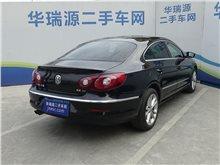 济南大众-大众CC-2011款 2.0 TSI 豪华型
