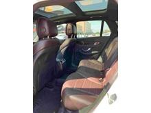 济宁奔驰 奔驰GLC 2017款 GLC 260 4MATIC 豪华型
