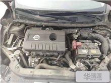 菏泽日产 轩逸 2016款 1.8XV CVT智尊版