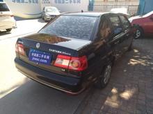 济南大众 桑塔纳志俊 2010款 1.6L 手动实尚型