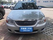 濟南起亞-賽拉圖-2008款 1.6 GL 手動