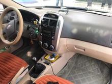 济南起亚-赛拉图-2008款 1.6 GL 手动