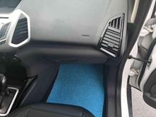 济南福特-翼搏-2013款 1.5L 自动风尚型