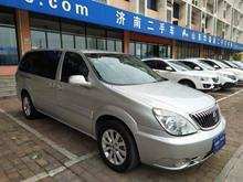 济南别克-别克GL8-2014款 2.4L 舒适版