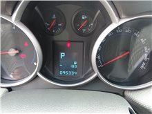 济南雪佛兰 科鲁兹 2009款 1.8 自动SE