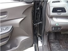濟南本田CRV 2013款 2.0L 兩驅經典版