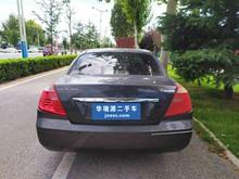 濟南別克-君越-2008款 2.4 舒適型