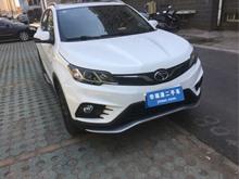 济南东南-东南DX3-2018款 1.5L 手动旗舰型
