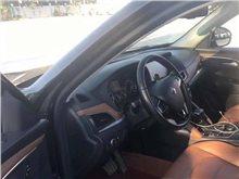 德州宝沃BX7 2016款 28T 两驱豪华版