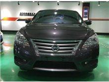 枣庄日产 轩逸 2012款 1.8XL CVT豪华版
