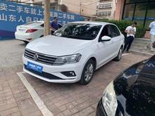 济南大众 捷达 2017款 1.5L 自动豪华型
