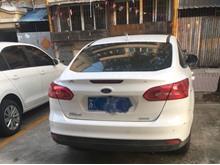 济宁  福特-福克斯-2017款 三厢 1.6L 手动舒适型智行版