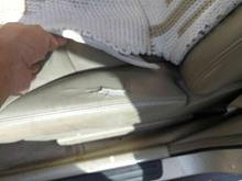 济南日产-颐达-2009款 1.6JS 自动豪华型