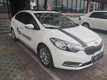 济南起亚-起亚K3-2013款 1.6L 自动GL