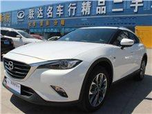 潍坊马自达CX-4 2018款 2.5L 自动四驱蓝天激情版