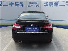 济南雪铁龙-雪铁龙C5-2011款 2.0L 舒适型自动