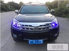 滨州哈弗H3 2009款 领先版 2.4L 两驱超豪华型