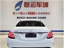 潍坊奔驰C级 2015款 C 180 L 运动型