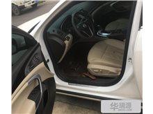 淄博别克 君威 2015款 2.0L 领先时尚型